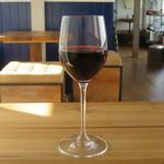 パームス - グラスワイン 赤(イタリアのオーガニックワイン)