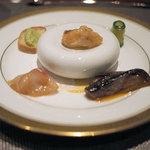 ラ・ボンボニエール - ランチの前菜5種
