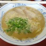 むらた亭 - 料理写真:「ラーメン」600円