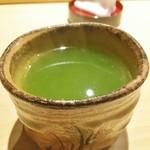 こま田 - お茶も美味し