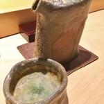 こま田 - 三千盛 純米大吟醸