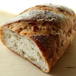 パナデリーヤティグレ - くるみのパン