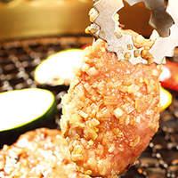 まんぷく - まんぷく発祥の伝統の味『ねぎタン塩』