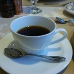 金谷 - コーヒー