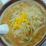 59611978 - 味噌ラーメン