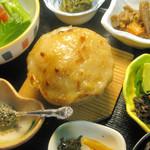 健康食工房 たかの - バランスの良い自然食:マクロビオテイック:穀物菜食:玄米菜食のセット