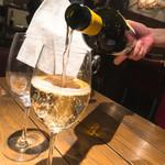 taverna la amico - 白ワイン
