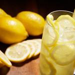 焼NIQ - 焼NIQ特製丸ごとレモンサワー