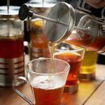 焼NIQ - 健康茶