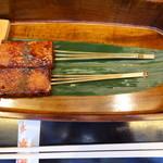 豆腐かふぇ 浦島 - 豆腐田楽