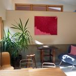 59619226 - 旧店舗時代の懐かしい家具も