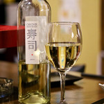 59619428 - オロヤ 寿司ワイン