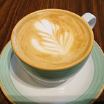 HONOLULU COFFEE - カフェラテ❤美味しすぎた