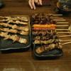 居酒屋 壮 - 料理写真:焼き鳥