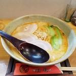 担担 - 「チャーシュー坦々麺(並)」900円税込