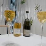 59623014 - 【シャンパンとぶどうジュースで乾杯!】2016/11
