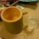 59624503 - 日本酒(あさ開)