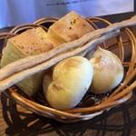 59624520 - 自家製パン