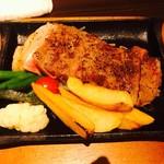 和牛黒木屋 - 佐賀牛ステーキ!