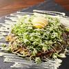 鉄板ベイビー - 料理写真:一番人気のネギ月見ベイビー