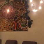 UBU CAFE -