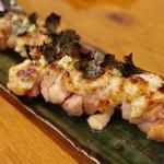大塚 みや穂 - 地鶏香味焼き
