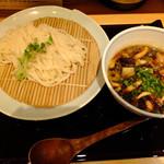 湯島 春近 - 鶏モモつけ汁
