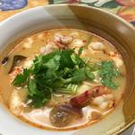 タイ料理 バンコク屋台 -