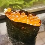 は満寿司 - イクラ