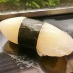 は満寿司 - タイラギ