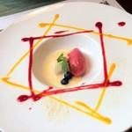 レストラン ピウ - ドルチェ