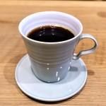 カイカドウ カフェ - カイカドウ ブレンドコーヒー