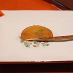 料亭 岡崎 - 料理写真:生姜の甘煮