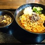 59636418 - 汁なし担々麺(880円