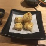 くずし割烹 天ぷら竹の庵 -