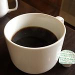 焼肉つるや橿原 - コーヒー付き