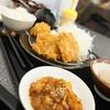 とんかつ屋 まんぶう - 料理写真:贅沢ランチ