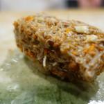Amamoto - 蟹の身と内子と外子と味噌