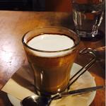 マキネスティコーヒー -