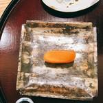 日本料理 太月 - 痛風が危ない 2016年12月