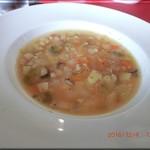 59653988 - スープ ミネストローネ