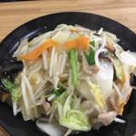 中華料理 正龍 -