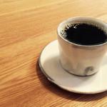 ブルー コーヒー - 中深煎り450円