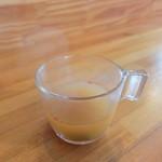 オルトラーナ - スープ(ランチセット)