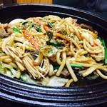焼肉サラン - 料理写真: