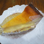 Conure・広尾 - チーズケーキ