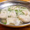 神田餃子屋 - 料理写真:スープ水餃子