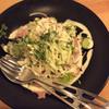 TANTO - 料理写真:生ハムと温玉のサラダ