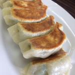 足利麺 -