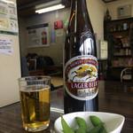 足利麺 - 料理写真: